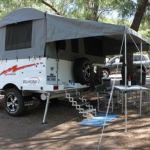 Alexandra Bridge Camping Ground